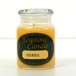 Creamsicle Jar Candles 5 oz