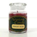 Frankincense/Myrrh Jar Candles 5 oz