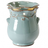 Country Crock Tart Warmer Blue