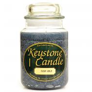 Clean Linen Jar Candles 26 oz