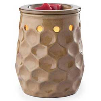 Honeycomb Tart Warmer
