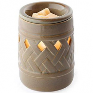 Lattice Tart Warmer