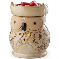 Wise Owl Tart Burner