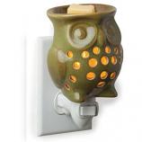 Wise Owl Mini Tart Warmer