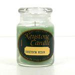 Honeydew Melon Jar Candles 5 oz