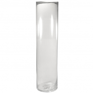 Tall Glass Cylinders 16 Inch
