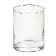 Straight Sided Votive Cup