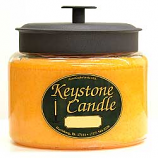 Candy Corn 64 oz Montana Jar Candle