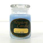 Ocean Breeze Jar Candles 5 oz