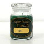 Pine Jar Candles 5 oz