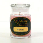 Raspberry Lemonade Jar Candles 5 oz