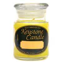 Tropical Pineapple Jar Candles 5 oz