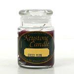 Spiced Plum Jar Candles 5 oz