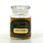 Spiced Pumpkin Jar Candles 5 oz