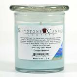 Ocean Breeze Soy Jar Candles 8 oz