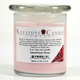 Sweetheart Rose Soy Jar Candles 8 oz