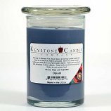 Opium Soy Jar Candles 12 oz Madison