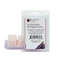 Black Raspberry Vanilla Soy Wax Melts