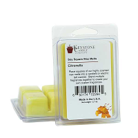 Citronella Soy Wax Melts