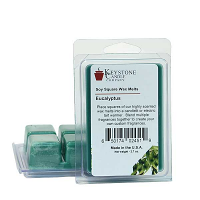 Eucalyptus Soy Wax Melts