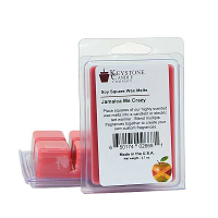 Jamaica Me Crazy Soy Wax Melts