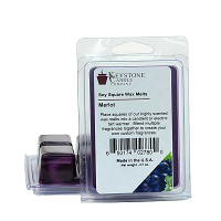Merlot Soy Wax Melts