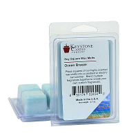 Ocean Breeze Soy Wax Melts
