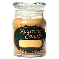 Vanilla Cinnamon Jar Candles 5 oz
