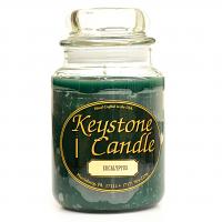 Eucalyptus Jar Candles 26 oz
