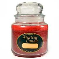Apple Cinnamon Jar Candles 16 oz
