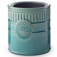 Crock Jar Warmers Medallion