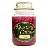 Frankincense/Myrrh Jar Candles 26 oz