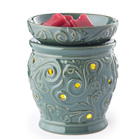Glimmer Fragrance Warmer Oceanside