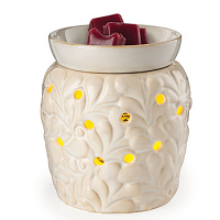 Glimmer Fragrance Warmer Vienna