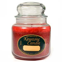 Christmas Essence Jar Candles 16 oz
