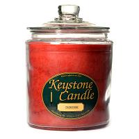 Crangerine Jar Candles 64 oz