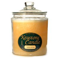 Vanilla Cupcake Jar Candles 64 oz