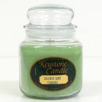 Coconut Lime Verbena Jar Candles 16 oz