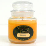 Creamsicle Jar Candles 16 oz