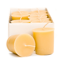 Sandalwood Scented Votive Candles