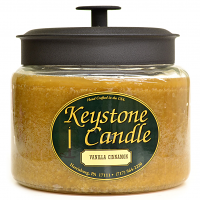Sandalwood 64 oz Montana Jar Candles