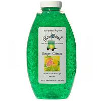 Sage and Citrus Glow Bowl Gel