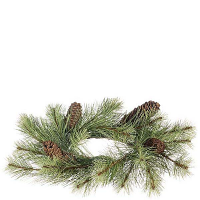 Black Hills Pine 4.5 Inch Candle Ring