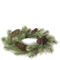 Black Hills Pine 6.5 Inch Candle Ring