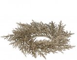 Arborvitae 4.25 Inch Candle Ring