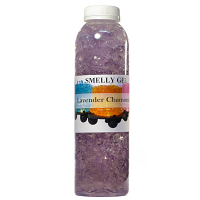 Lavender Chamomile Smelly Gel