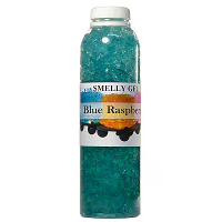 Blue Raspberry Smelly Gel