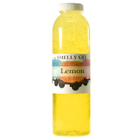 Lemon Smelly Gel