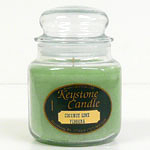 Honeydew Melon Jar Candles 16 oz