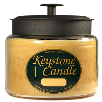 Lemon Cookie 64 oz Montana Jar Candle